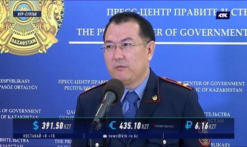 МВД получило доступ к страховым полисам водителей-иностранцев