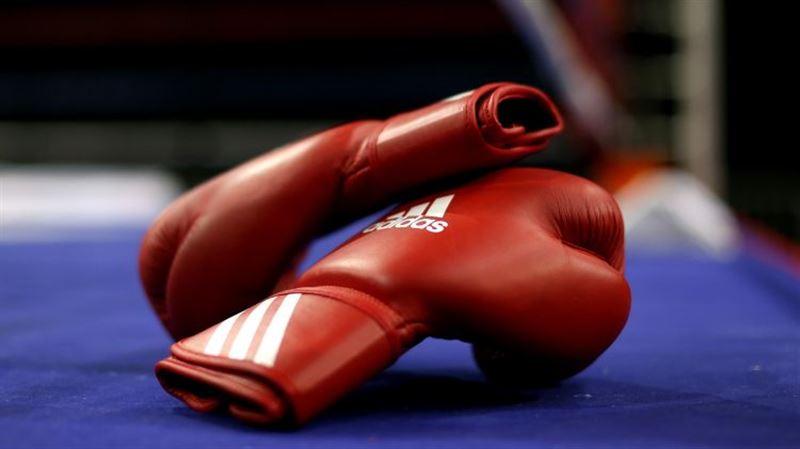 Боксшы жекпе-жекте қарсыласын емес, төрешіні нокаутқа түсірді