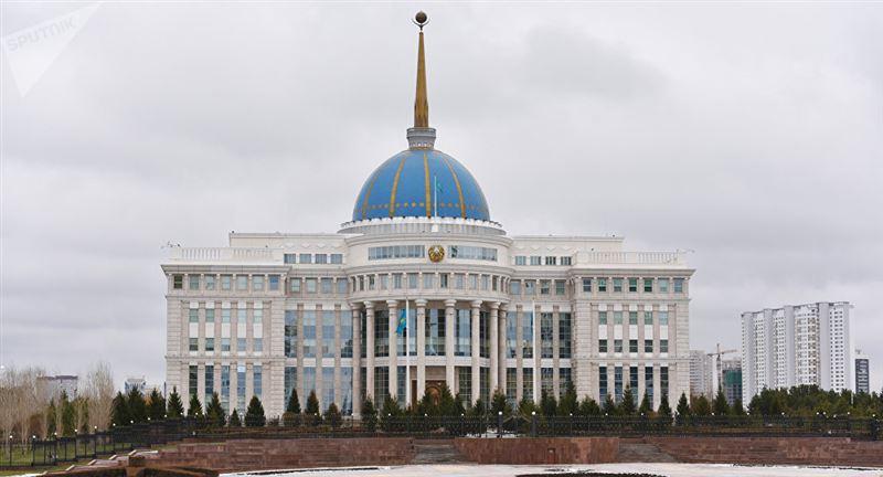 Токаев назначил своего советника
