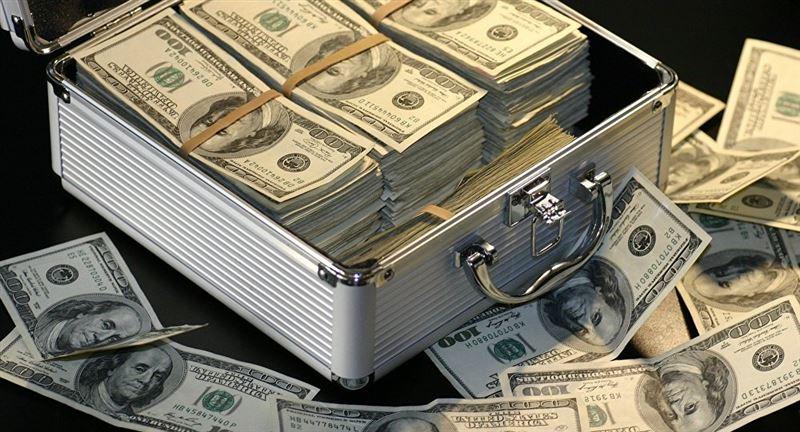 Дубайда 1 миллион доллар ұтып алған қазақстандық ақшасын алып кетпеген