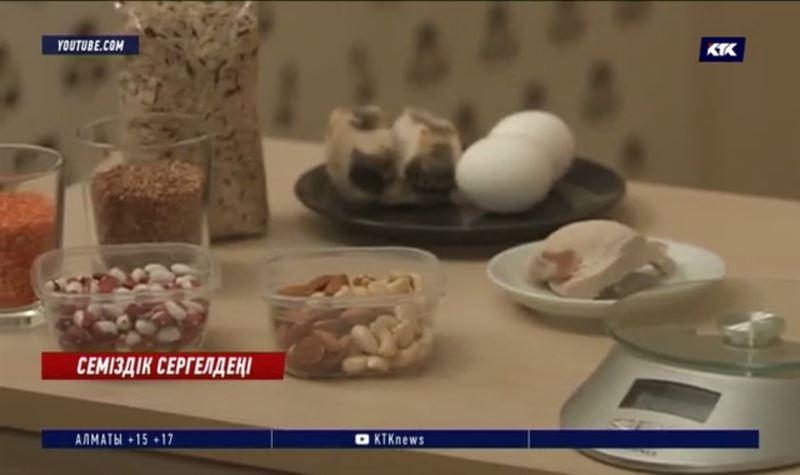 Сарапшылар: қазақстандықтардың 20 пайызынан астамы семіздіктің зардабын тартуда