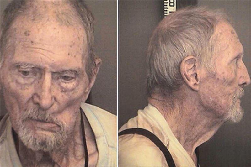 Пойман убийца, сбежавший почти 40 лет назад