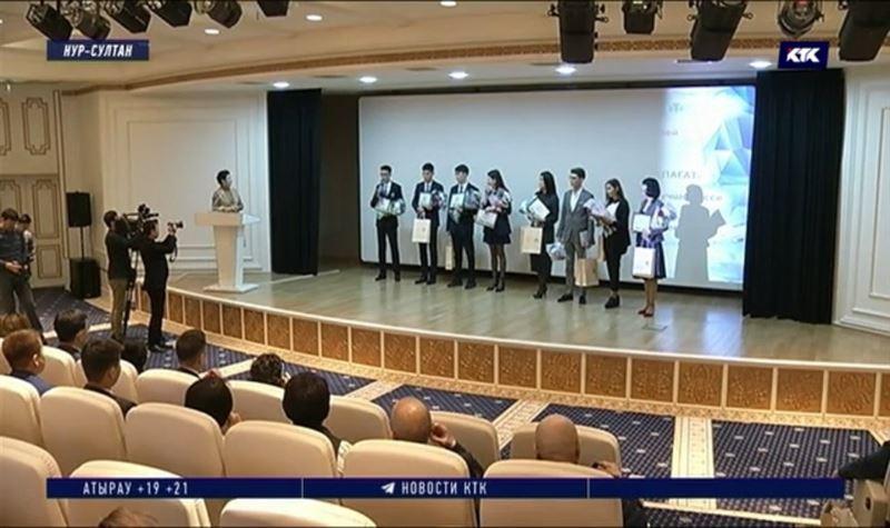 Юные изобретатели из Казахстана уезжают в Университет Крэнфилда