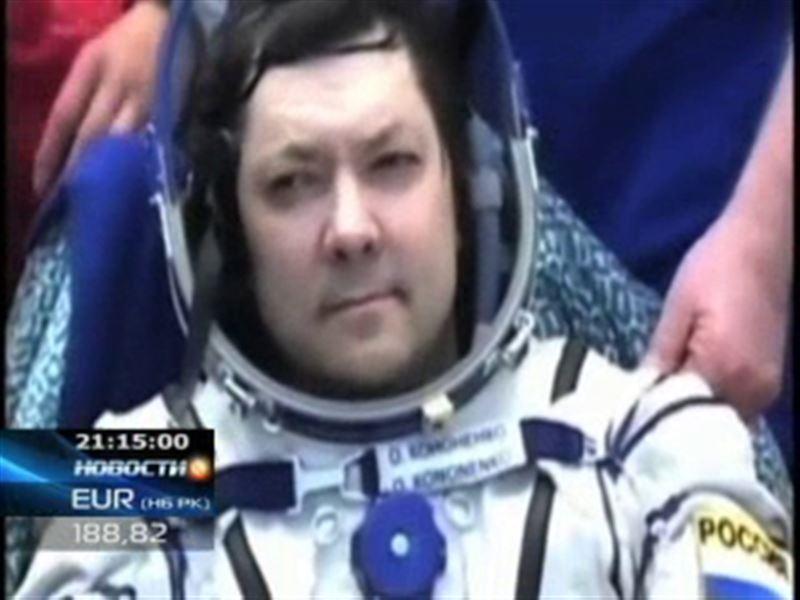 Состояние здоровья космонавтов, вернувшихся с МКС, слабое