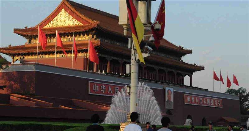 Қытай тарихта алғаш рет деректерді шифрлау туралы заңды қабылдады