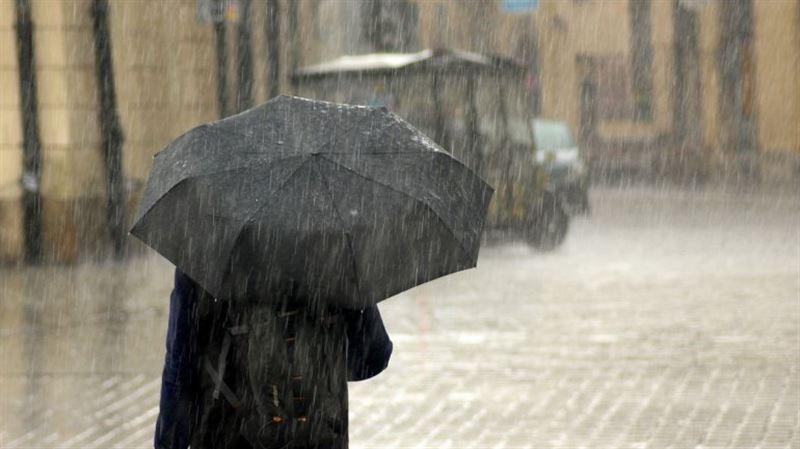 Какая погода будет в Казахстане в воскресенье, 27 октября