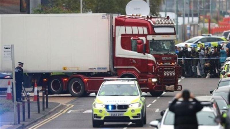 По меньшей мере трое из 39 человек, погибших в грузовике, могли быть из Вьетнама