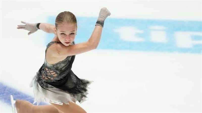 15-летняя россиянка установила 2 мировых рекорда