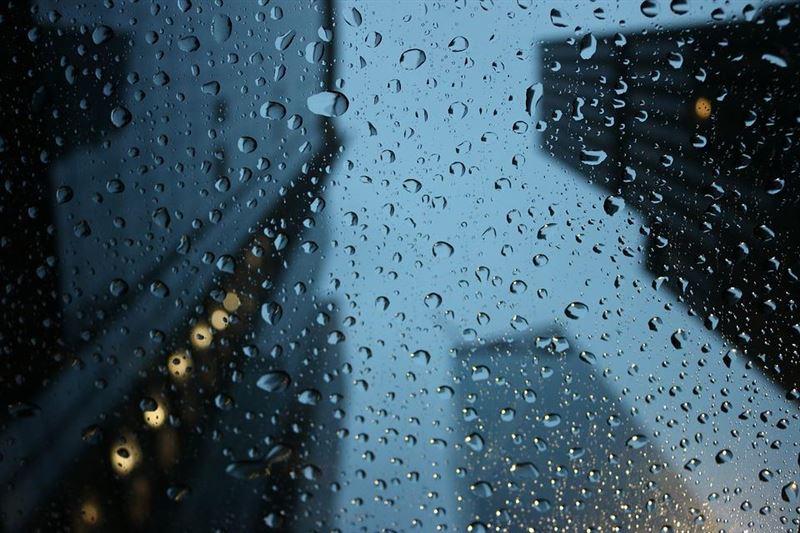 Прогноз погоды по Казахстану на понедельник, 28 октября