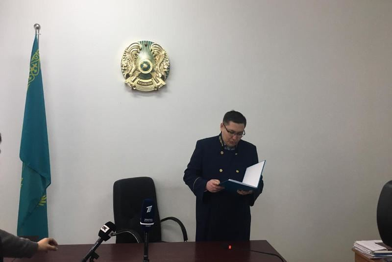Воспитательницу, пытавшуюся похитить ребенка, осудили в Алматы