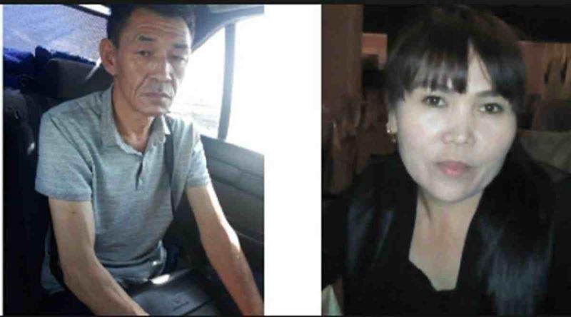 Алматы облысында таксист жолаушы әйелді өлтіріп кеткен