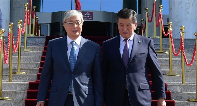Глава государства прибудет в Кыргызстан с государственным визитом