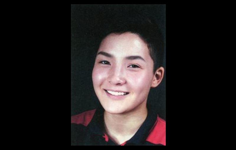 Не стало казахстанского мальчика, усыновленного американцами