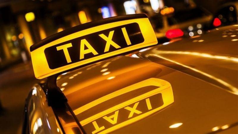 Таксиста избили в Туркестанской области