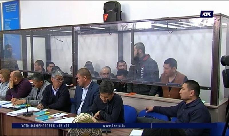 Казахстанец из ДАИШ мечтал попасть в Гуантанамо