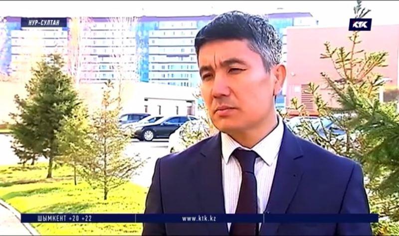 Комитет по делам спорта о скандале в Шымкенте: «Государству нанесён имиджевый урон»