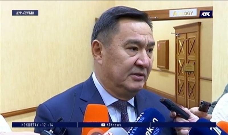 В деле Багдата Манзорова не нашли состава преступления