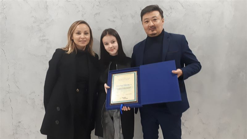 Данэлию Тулешову назначили послом туризма Казахстана
