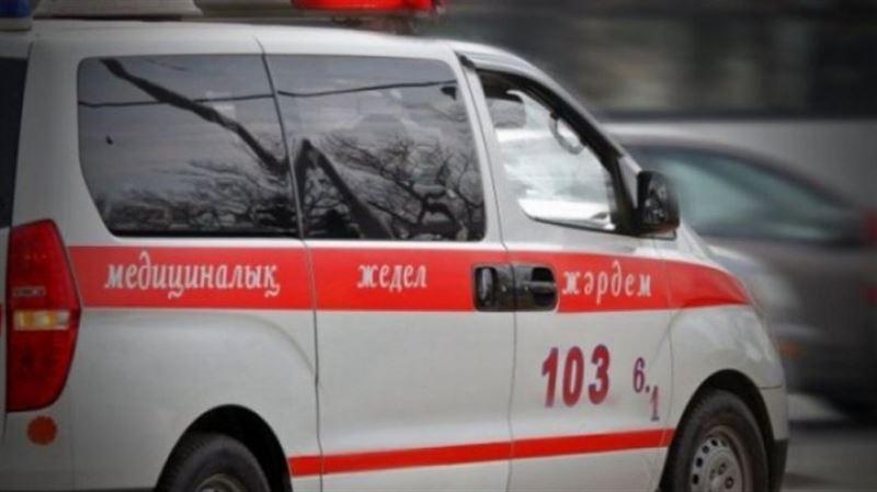 Павлодарда 25 жастағы мұғалім жарыс кезінде қайтыс болды
