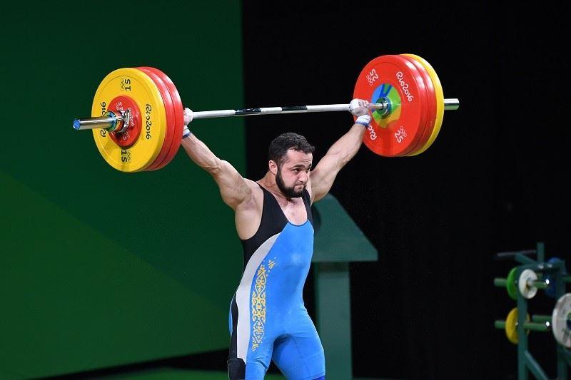Нижат Рахимов халықаралық турнирде алтын медаль алды