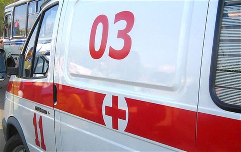 Двое детей погибли от пищевого отравления в Шымкенте
