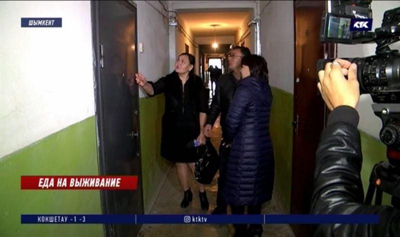10-месячный и 4-летний мальчики скончались от отравления в Шымкенте