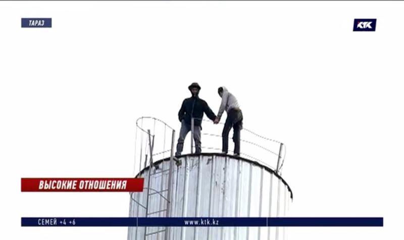 Деньги или самоубийство: строители поставили генподрядчику ультиматум