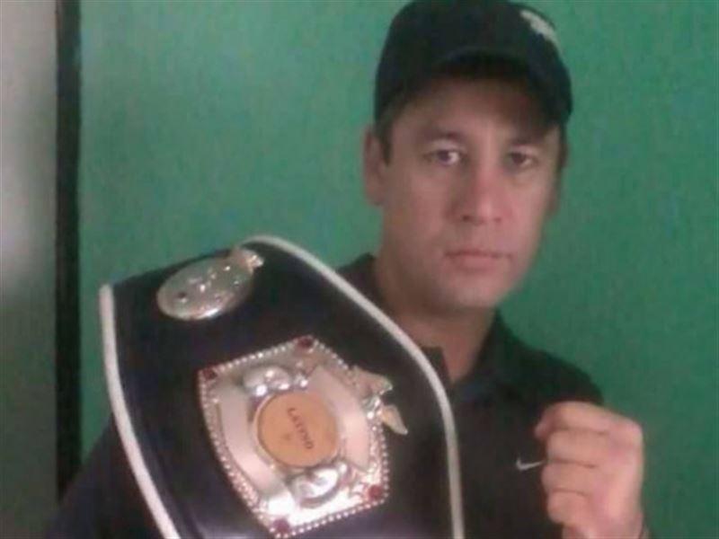 44-летний боксер погиб в жуткой аварии