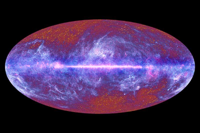 Обнаружена губительная для всей Вселенной аномалия