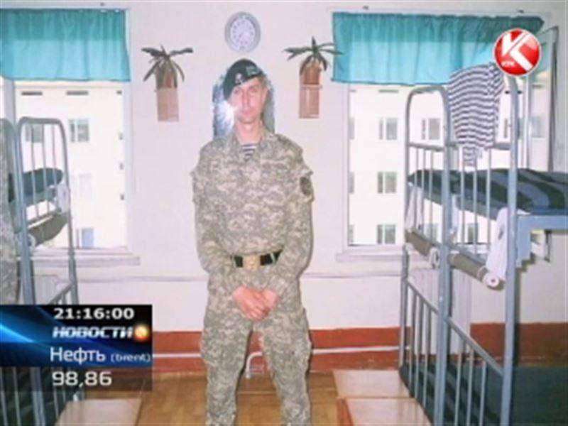 Жительница Павлодара отсудила у Министерства обороны компенсацию за смерть сына
