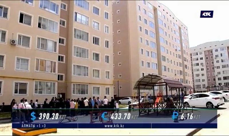 1500 заявок за час: ажиотаж вызвала в столице жилищная госпрограмма