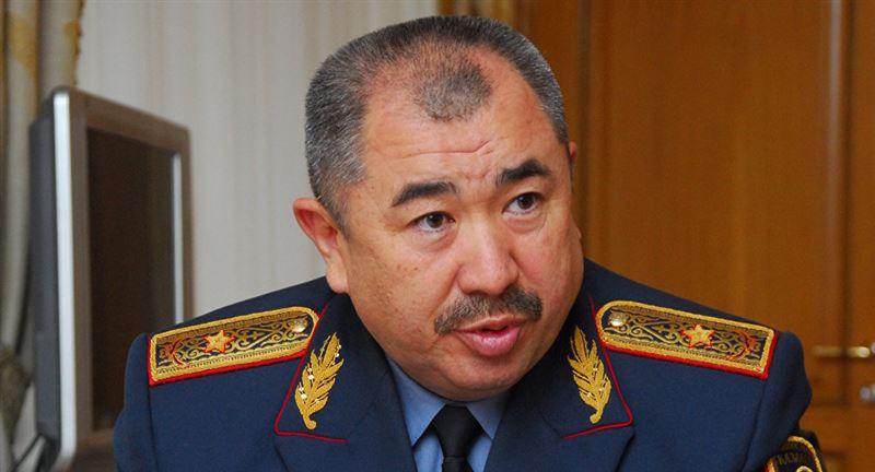 В МВД Казахстана сменились начальники двух крупных департаментов