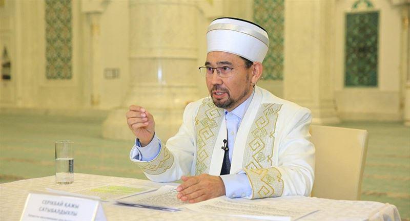 Түрмелерде қызмет ететін имамдарға жалақы тағайындау ұсынылды