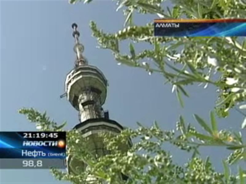 В Алматы через неделю отключат все казахстанские телеканалы