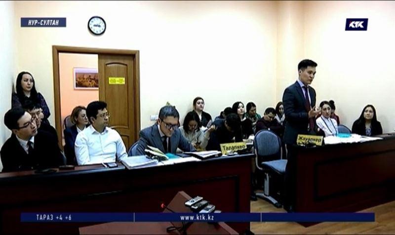 «Казахтелеком» продолжает отстаивать свои интересы в суде