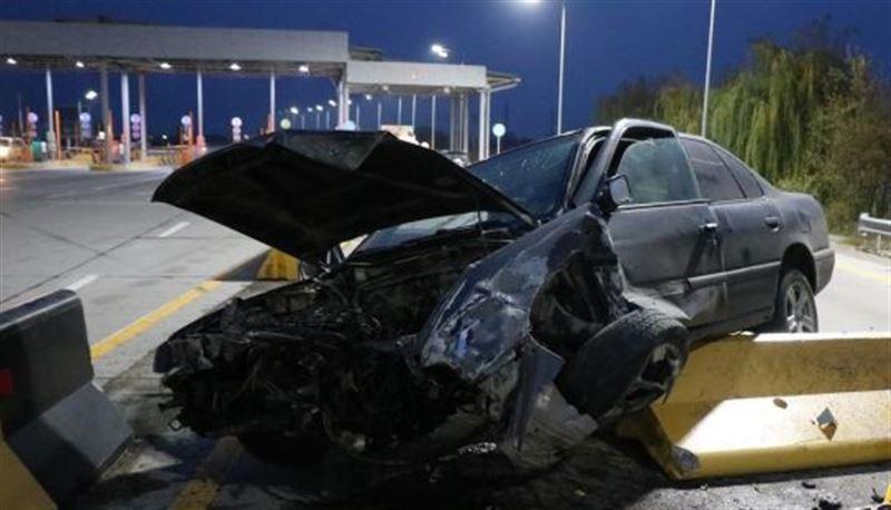 Алматы - Қорғас жолында ауыр жол апаты болды