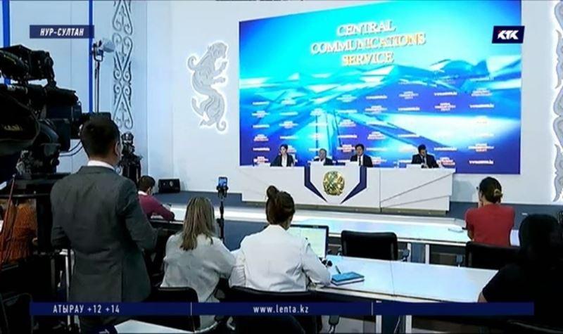 Участники заседания Astana Club обсудят восемь основных тем