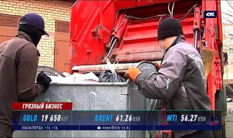 Почти вдвое может вырасти тариф на вывоз мусора