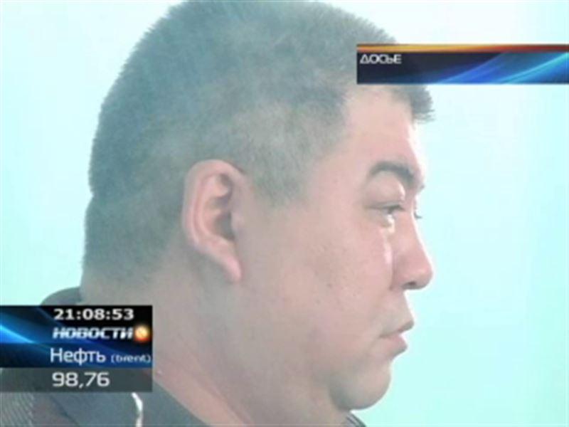 Бывший шеф актюбинской полиции Кайрат Мырзабеков снова проиграл в суде