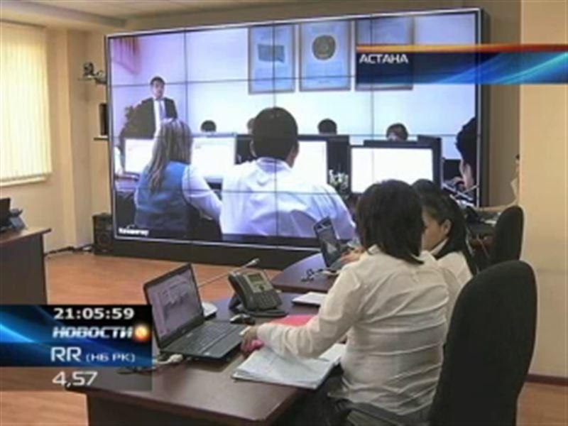 Каждый третий сотрудник казахстанских ЦОНов не прошел аттестацию