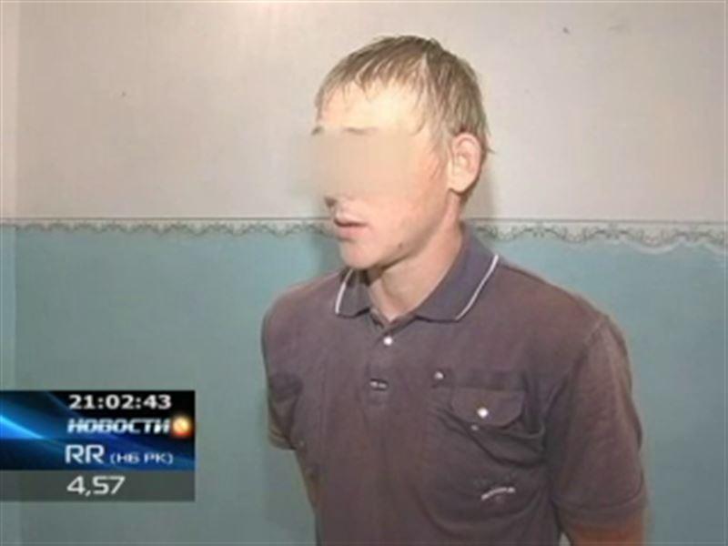 В Павлодаре извращенец пытался изнасиловать 9-летнюю девочку