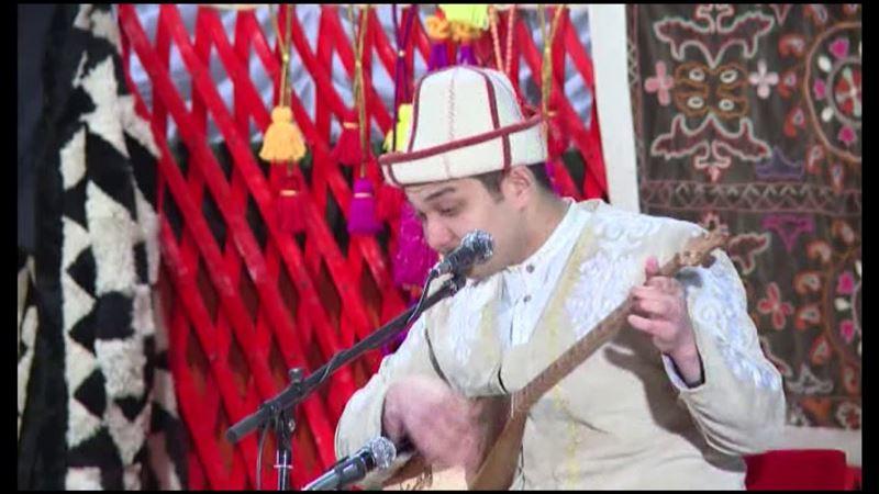 Қырғызстанда ақын әйелімен бірге жол апатынан қаза тапты