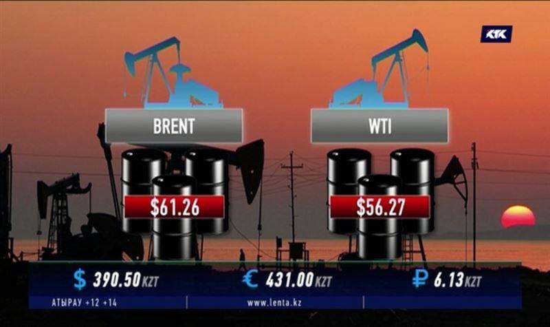 Нефть подешевела без серьёзных причин – эксперты