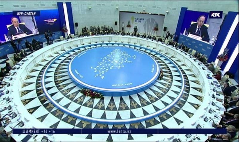 Эксперты Astana Club предрекают усиление конфронтации