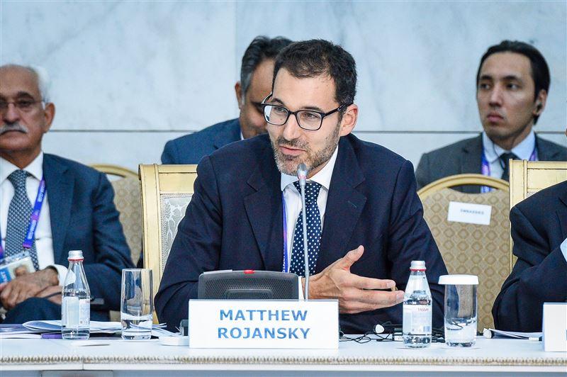 «Мир нуждается в новых договорах о нераспространении ядерного оружия» – Мэттью Рожански