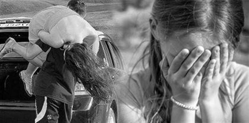 Түркістан облысында жігіт 15 жастағы қызды алып қашып, зорлап тастаған