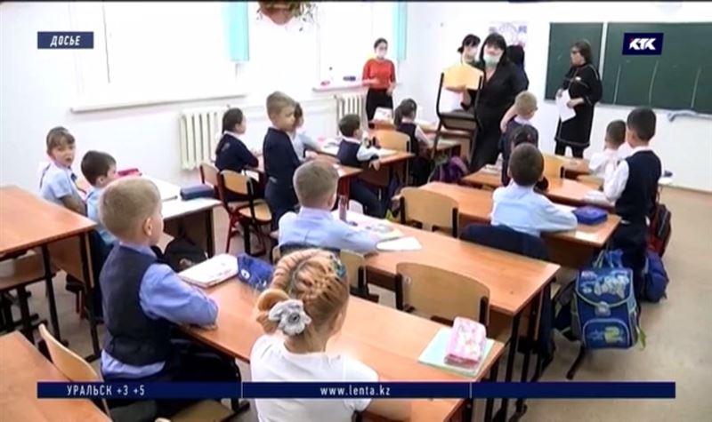 Причиной массового недомогания школьников и учителей стала вирусная инфекция
