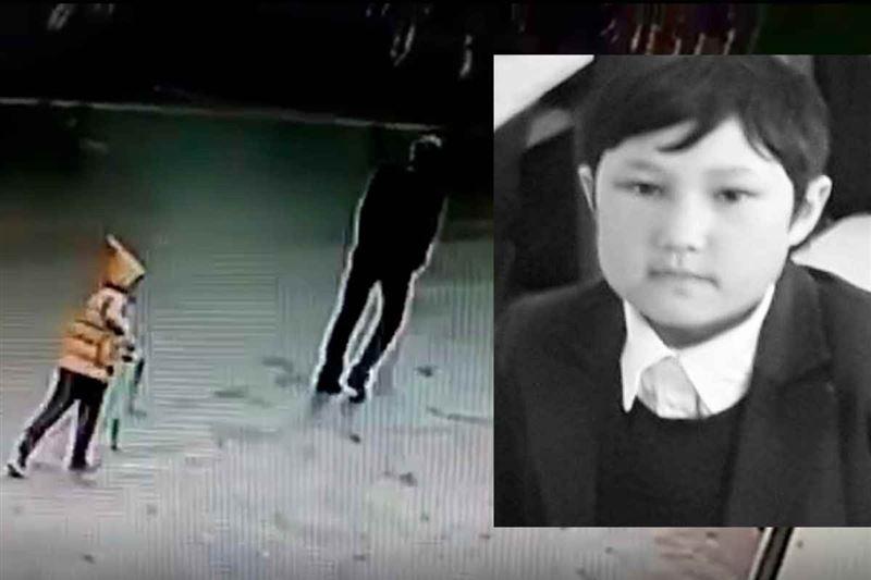 Қаратаудағы 9 жасар баланы өлтірген педофил өмір бойына сотталды