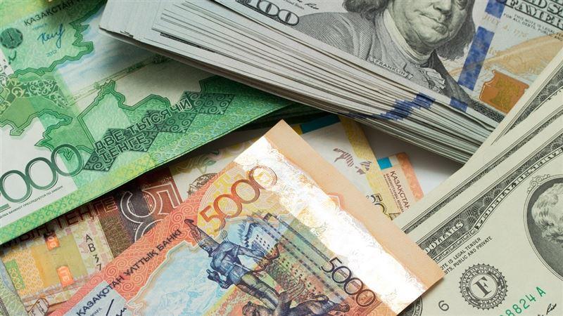 Банковский работник скрылся, похитив 87 млн тенге