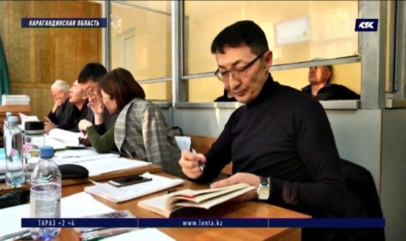 Адвокаты Шкарупы просят перевести расследование дела в Нур-Султан